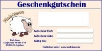 25,00 Euro Geschenkgutschein