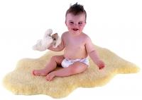 Babyfell Medizin