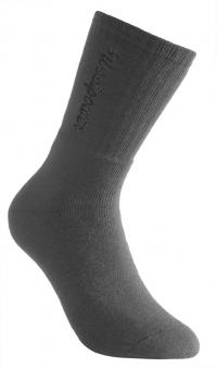 Scandic Woolpower Sport Socke mit Woolpower Logo 400 g/qm