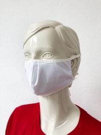 Gesichtsmaske / Mundschutz- waschbar/wiederverwendbar