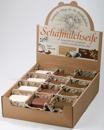 Saling Schafmilchseife Kokos/Sahne
